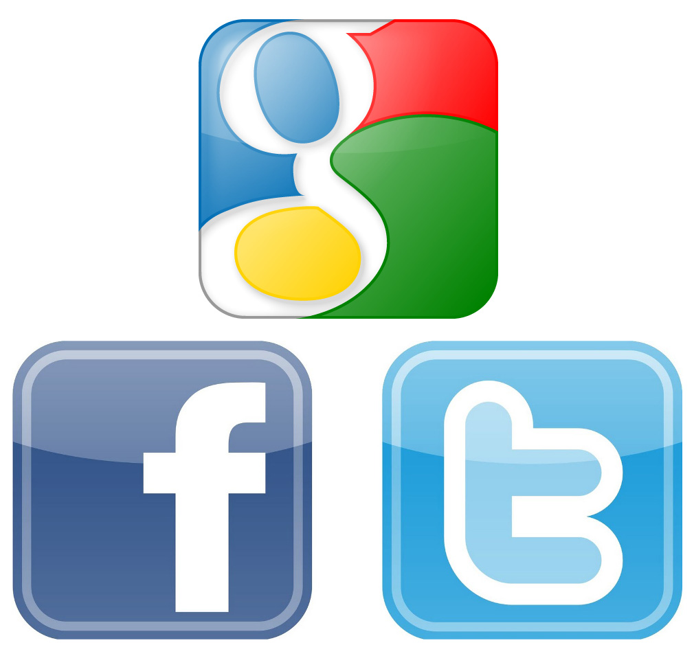 In the Know SEO can set up your social media profiles on Facebook, Google+, and Twitter, helping to drive traffic to your website